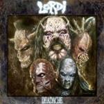 Deadache (CD)