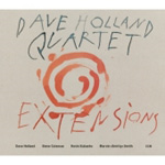 Extensions - Touchstones Series (CD)