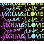 Jaguar Love EP (CD)