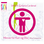 Messe For Kari Og Ola (CD)