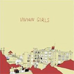 Vivian Girls (CD)