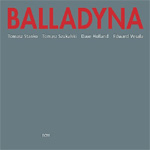 Balladyna - Touchstones Series (CD)