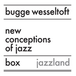 New Conceptions Of Jazz (3CD+DVD)