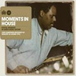 Moments In House (CD)