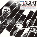One Night In Burmantofts (CD)