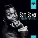 I Believe In You (CD)