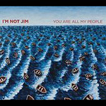 You Are All My People (CD)
