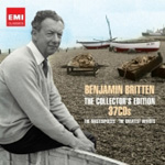 Britten: The Collector's Edition (37CD)