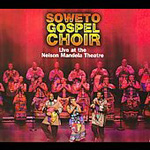Live At The Nelson Mandela Theatre (CD)