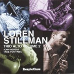 Trio Alto Volume 2 (CD)