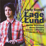 Early Songs (CD)