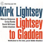 Lightsey To Gladden (CD)