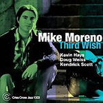 Third Wish (CD)