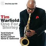 One For Shirley (CD)