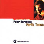 Earth Tones (CD)