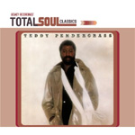 Teddy Pendergrass (CD)