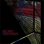 The Secret Machines (CD)