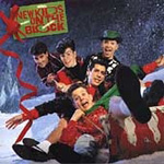 Merry, Merry Christmas (CD)