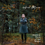 Morning News Of The Woods (CD)