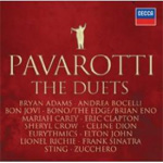 The Duets (CD)