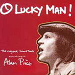 O Lucky Man! (CD)
