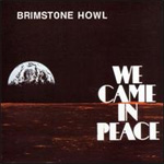 We Came In Peace (CD)