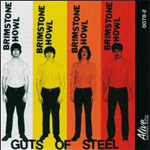 Guts Of Steel (CD)