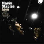 Mavis Staples Live: Hope At The Hideout (CD)