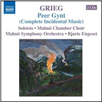 Grieg: Peer Gynt - Complete Incidental Music (2CD)