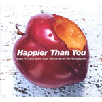 Happier Than You (CD)
