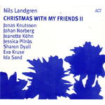Christmas With My Friends II (CD)