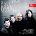 Haas; Janácek: String Quartets Nos 2 (CD)