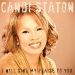 I Will Sing My Praise To You (CD)