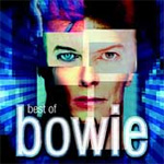 Best Of Bowie US (2CD)