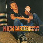 Now Or Never (CD)