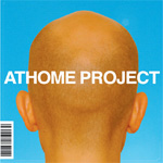 Athome Project (CD)