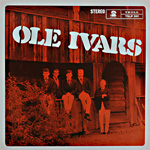Ole Ivars (Album nr. 1) (CD)