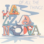 Of All The Things (CD)
