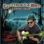 Back To The Black Bayou (CD)