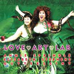 Love Art Lab (CD)