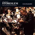 Storeslem - Live At Lancelot (CD)