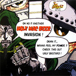 Ugly Mac Beer Invasion (CD)