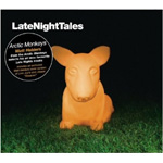 Late Night Tale - Mix (CD)