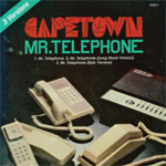 Mr. Telephone (CD)