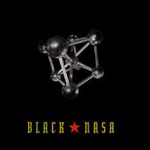 Black Nasa (CD)