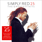 Simply Red 25 - The Greatest Hits (2CD)