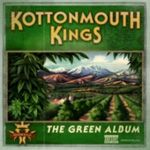 The Green Album (CD)