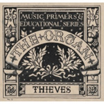Thieves (CD)