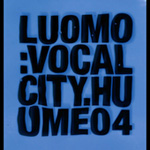 Vocal City (CD)