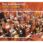 Tuml = Lebn: The Best Of The First 20 Years (CD)